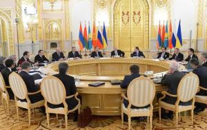 Баку ЕАЭС экономическая выгода
