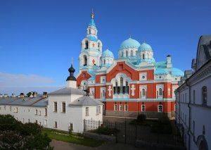 Путин поблагодарил Финляндию за сохранение святынь Валаама: реакция финнов