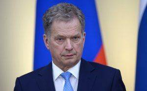 Глава Финляндии рассказал, как слова Путина о ЕС изменили отношение европейцев к президенту России.