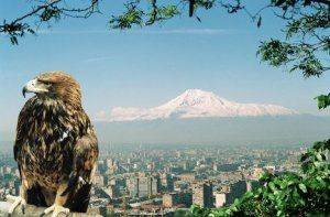 Негативное влияние Запада на Армению