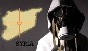 Сирийские страсти по химическому оружию