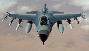 СМИ сообщили о попытках истребителей НАТО перехватить российский Су-34 над Балтикой