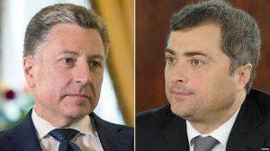 Украину дипломатически унизили, ее ждут темные времена: в Раде паникуют из-за переговоров Суркова и Волкера