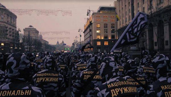 Внезапный тупик: Агония русскоязычного либерализма на Украине
