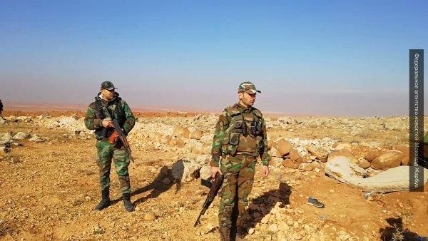 САА возвращает своё: сирийцы «перехватили» у курдов контроль над Телль-Рифатом