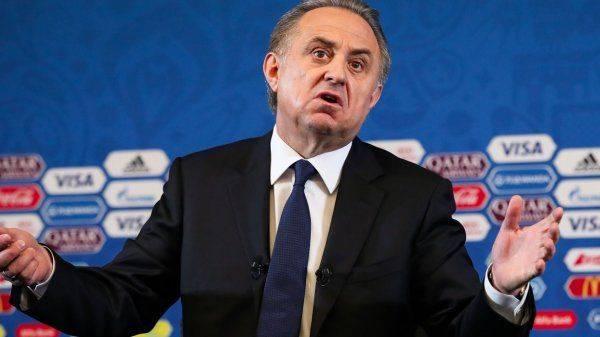Не товарищи вы нам: Россия не будет играть в футбол с Украиной