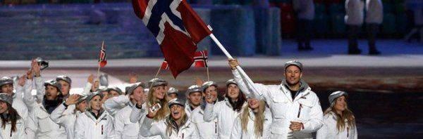 Почему норвежские олимпийцы массово «заболели астмой»