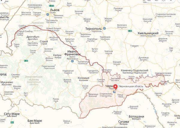 Определился третий участник раздела Украины: Румыния потребует вернуть территории