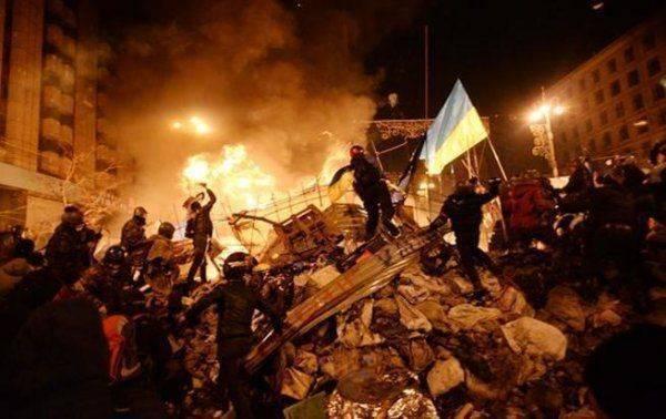 Что будет в скором будущем на Украине?