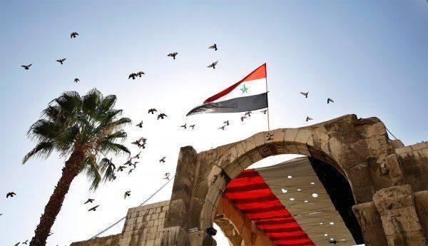 Смерть Джабхат ан-Нусры в Идлиб: участие армии уже не обязательно