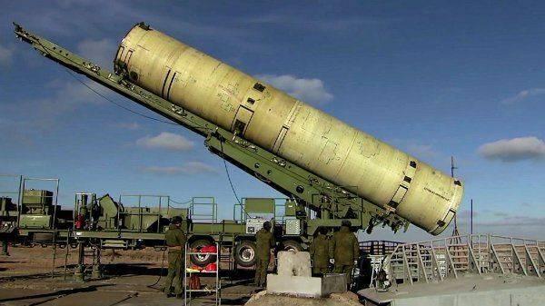 Успешно испытана абсолютная защита России