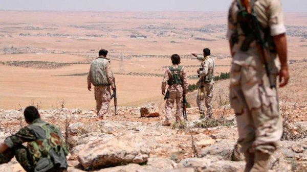 Курды ведутся на приманку США: эксперт объяснил подрыв военного склада с боеприпасами в Сирии