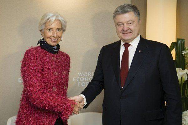 Украинцев призывают выплатить государственные долги
