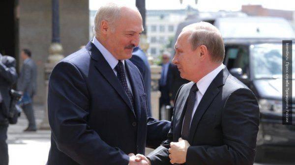 Путин одобрил протоколы о пошлинах от экспорта нефти с Белоруссией