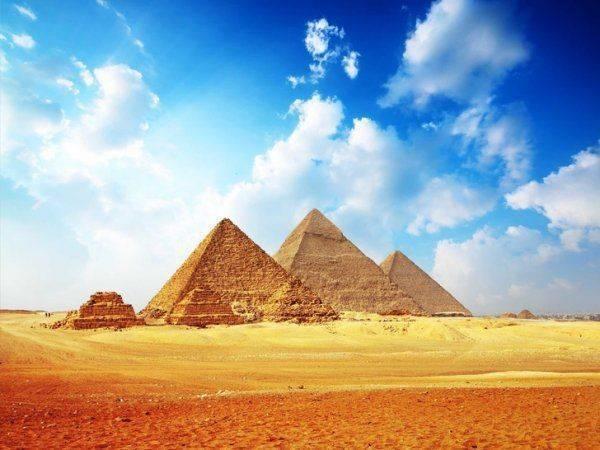 Египет обошел Китай по закупкам российских продуктов питания
