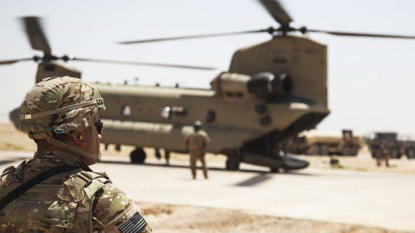 Войны с США не будет. Она уже идёт