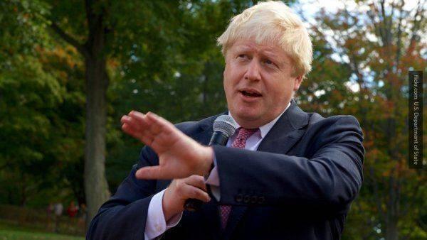 Глава МИД Британии поделился впечатлениями от фильма «Крым. Путь на Родину»