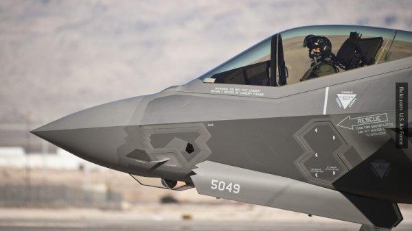 Пентагон затрудняется с ответом, попали ли россияне под удар коалиции США в Сирии