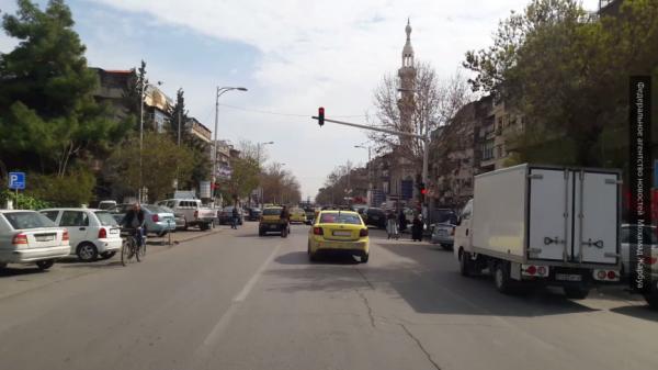 Месть за Восточную Гуту: боевики готовят серию терактов в Дамаске под руководством западных спецслужб