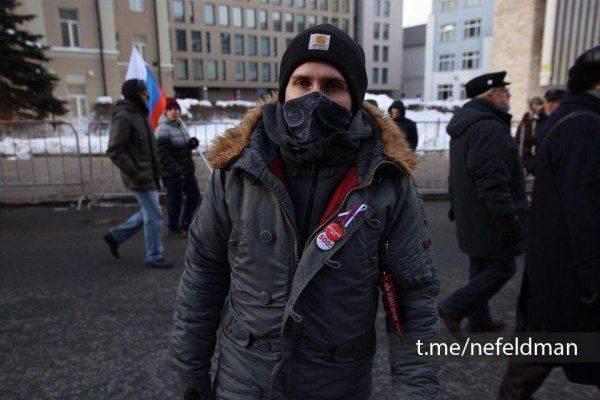 В погоне за минутной славой либералы вновь собрались под портретами Немцова