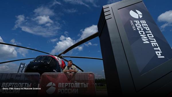 Контракт на скорость: Вертолеты нового поколения будут существенно быстрее нынешних