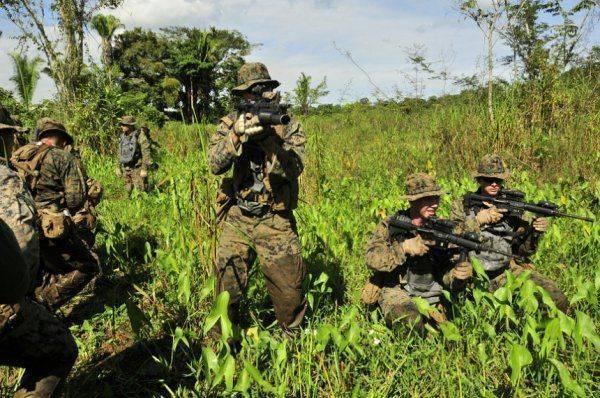 Издание National Interest рассказало о серьёзной проблеме в армии США