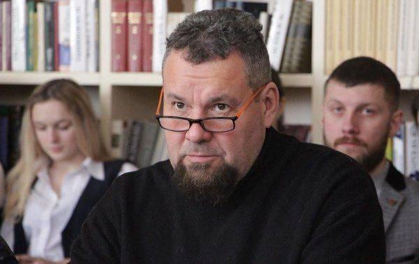 Сломанные зубы Украины. Кто предсказал войну в Донбассе
