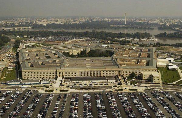 Признание фиаско: в информационную войну против России вступил Пентагон