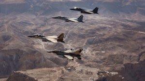 МИД РФ прокомментировал израильские авиаудары по Сирии