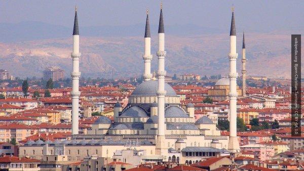 «Дыра» в ПАСЕ: Турция вместе с Россией отправили Совет Европы «мимо кассы»