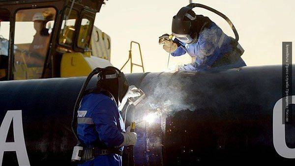 Спрос на российское топливо растёт: Китай намерен увеличить импорт природного газа