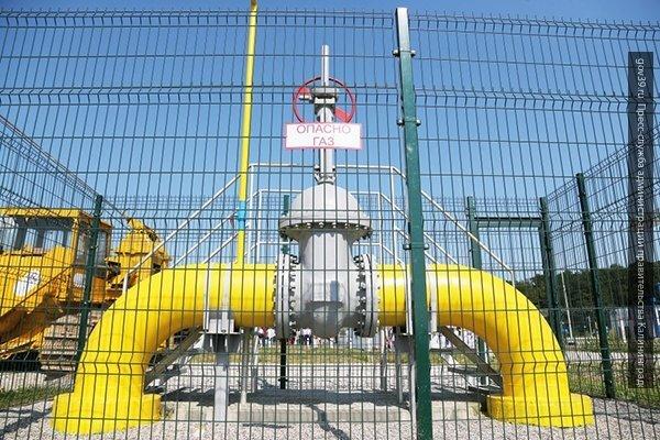 В России изготовили партию компрессорных установок для нефтяного газа