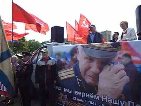 Кто мы: безродные «украинцы» или русские?