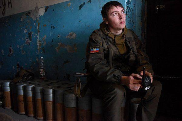 О Донбассе без цензуры: россиянин рассказал все