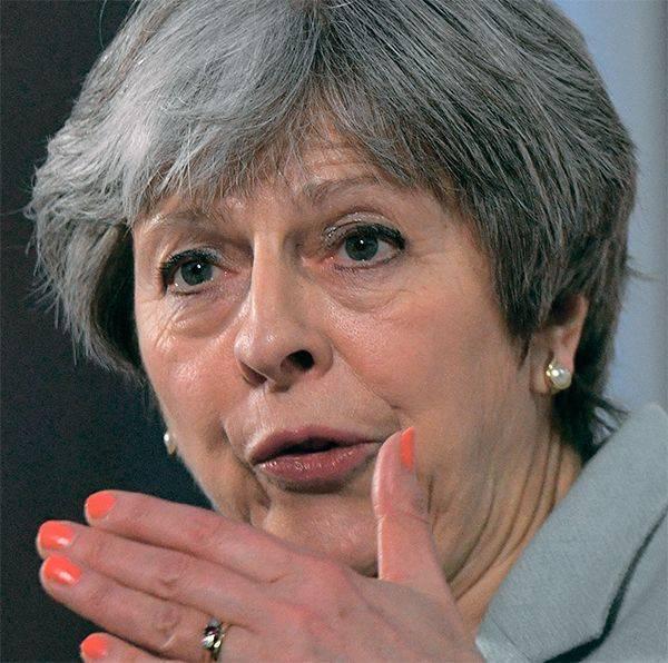 Позор Ее Величества: «Англичанка нагадила» непрофессионально