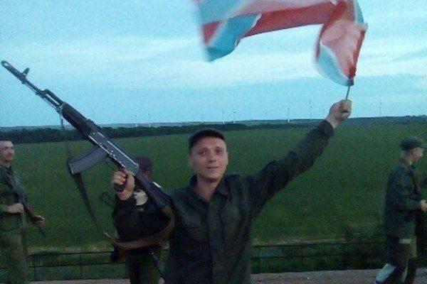 """""""Перемирие"""" на Донбассе: Гражданина России взяли в плен украинские нацисты"""