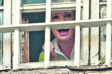Вслед за Савченко могут арестовать Тимошенко