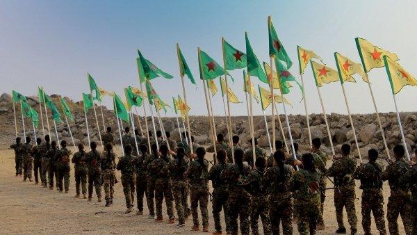Сирийский Курдистан: Турция и Франция будут бороться за Манбидж