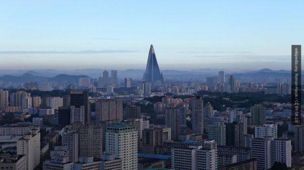 CNN: КНДР достигла прогресса в ракетной программе во время ОИ-2018
