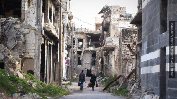 Немецкое издание опровергло слухи об «огромных потерях» ЧВК Вагнера в Сирии