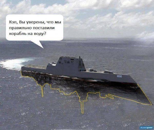Путин в своем Послании назвал имя главного лоха планеты