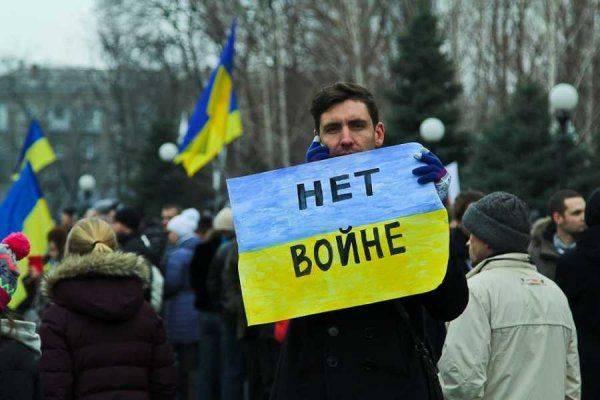 Украина за неделю: Москва козлам не верит