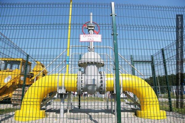 СМИ: Россия поставит новую партию сжиженного газа в Великобританию