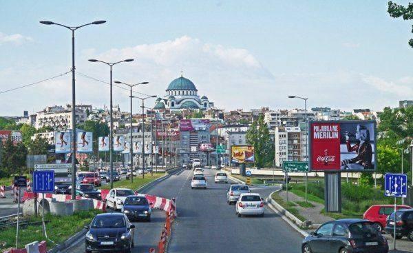 Эксперты рассказали, как США пытаются сломить судьбу сербского народа