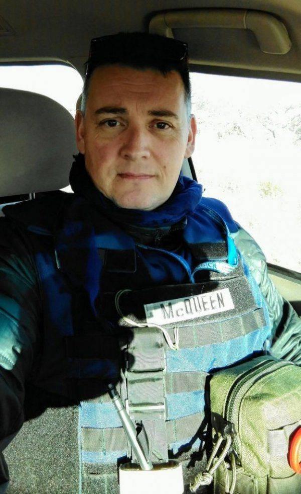 Бывший сотрудник ЧВК: русские в Сирии изменили правила игры