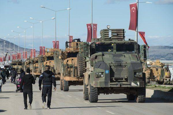В Сирии назревают две победы – России и Турции