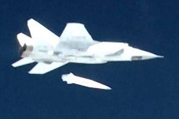 Запад водили за нос: Россия использовала «Цирконы» для прикрытия разработок ракет АК «Кинжал»
