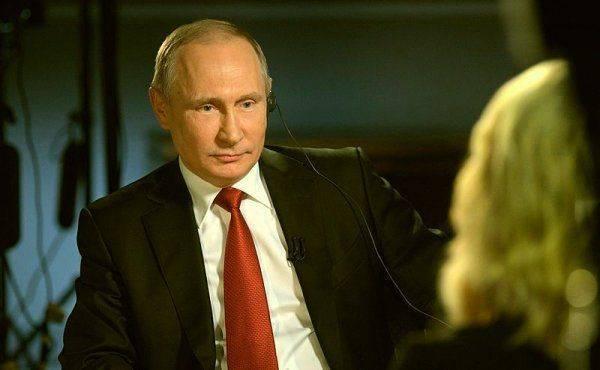 Иностранцы поразились интервью Мегин Кейли с Путиным: «мне кажется Путин влюбил ее в себя... Она его так защищает!»