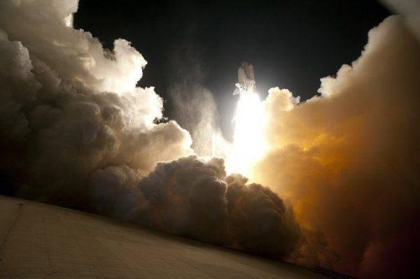 Украина планирует построить космодром в Австралии — СМИ