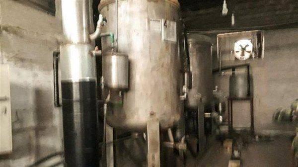 В Сирии захватили то, чего опасались американцы - лабораторию химоружия